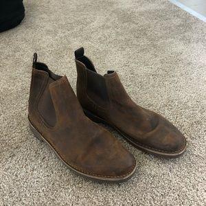 Clark's Clarkdale Gobi Boots